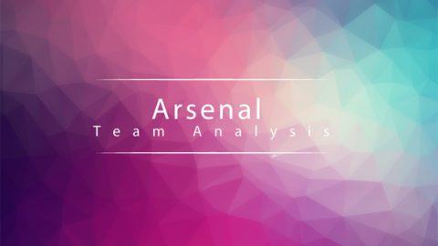 Team Analysis Arsenal