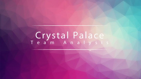 Team Analysis Crystal Palace