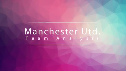 Team analysis Manchester United