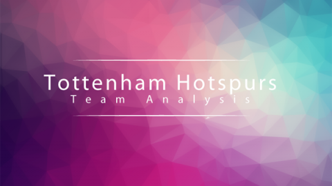 Team analysis Tottenham Hotspurs