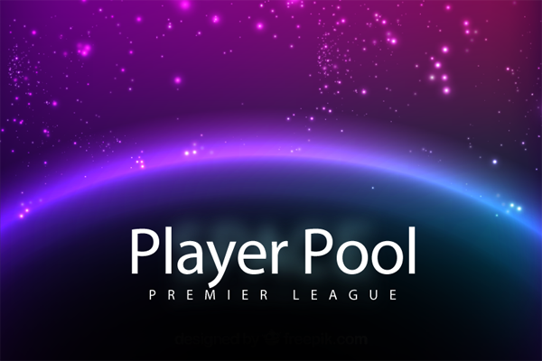 player pool for fantasy football tournaments premier league