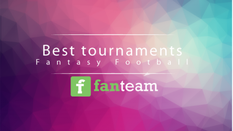Preview: The best fantasy football tournaments on Fanteam