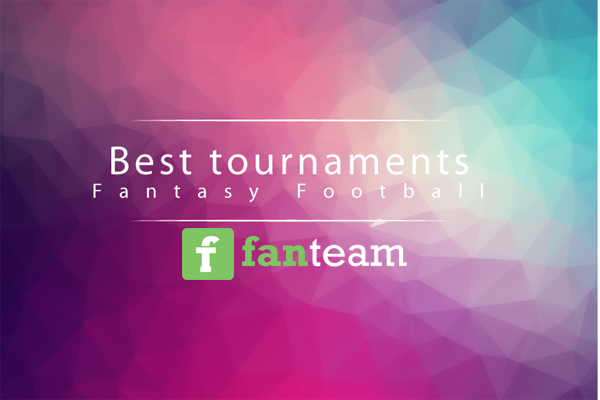 fantasy football best-tournaments fanteam