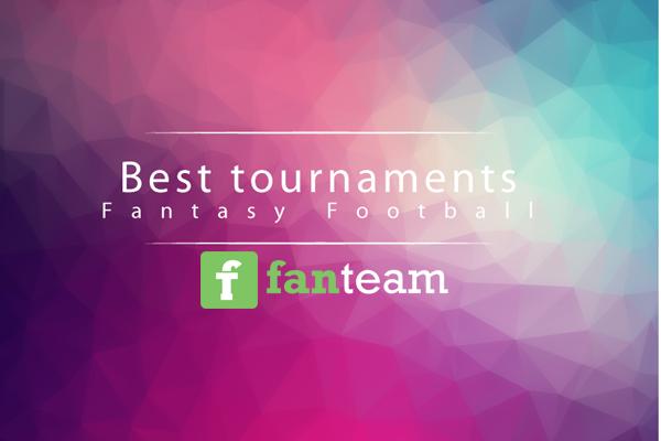 fantasy football best-tournaments fanteam