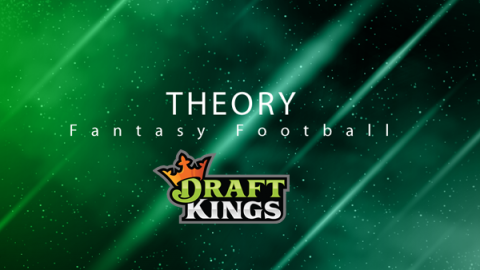 How to set up a fantasy football team on DraftKings