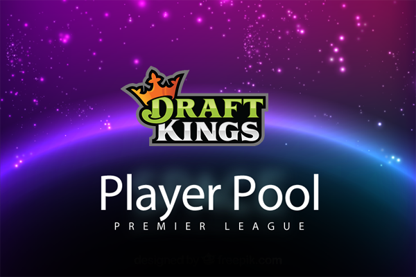 playerpool-draftkings-premier league