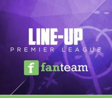 11Heroes Line-up: Premier League Game Week 6 on Fanteam