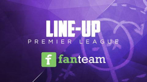 11Heroes Line-up: Premier League Game Week 8 on Fanteam