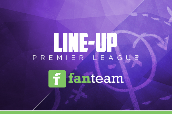 Fantasy football Line-up Premier League Fanteam