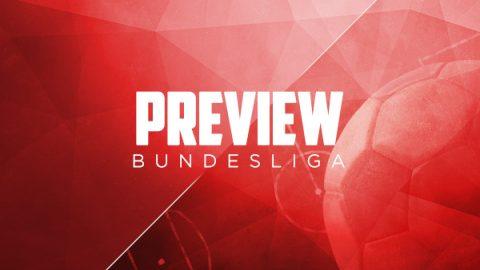 Bundesliga Preview Gameweek 8