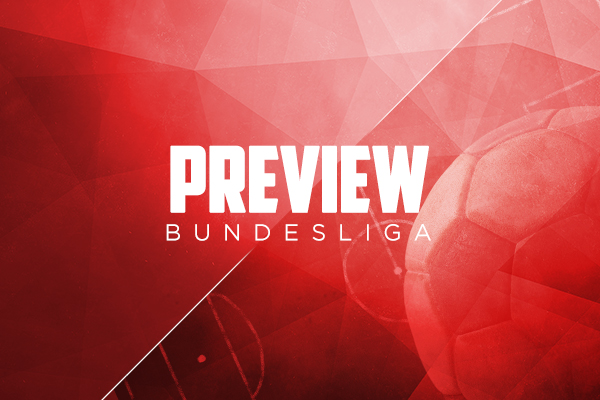 Preview Bundesliga Gameweek 1