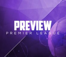 Preview: Premier League Gameday 8