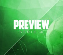 Serie A Preview Gameweek 1