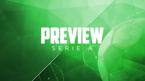 Serie A Preview Gameweek 36
