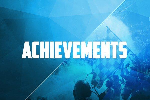 Fantasy Football achievements