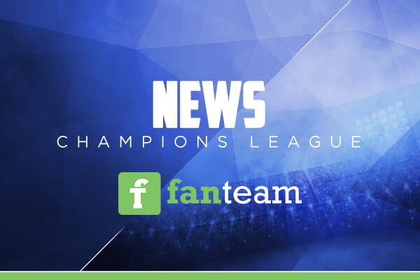 news champions league fanteam