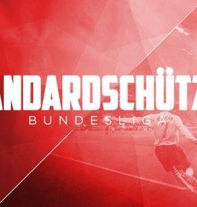 Standardschützen Bundesliga