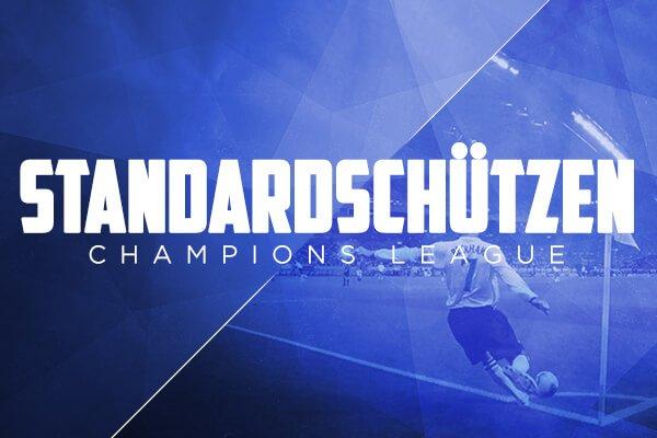 Standardschützen Champions League 2018/19