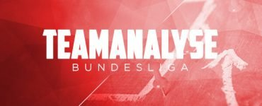 Bundesliga 2018/19 Teamanalyse