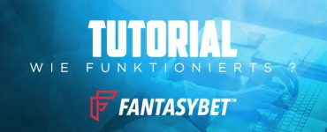 Daily Fantasy Football Tutorial - Wie funktionierts? FantasyBet