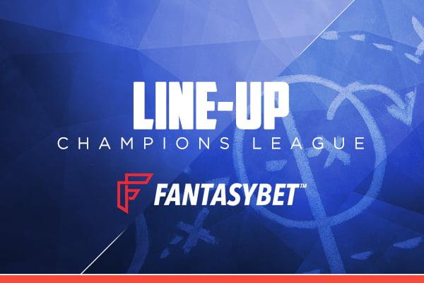 daily fantasy football lineup champions league fantasybet