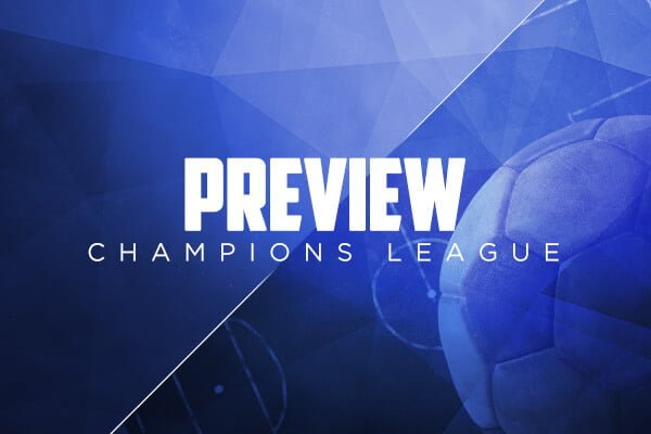 Daily Fantasy Football Preview Champions League with all Odds