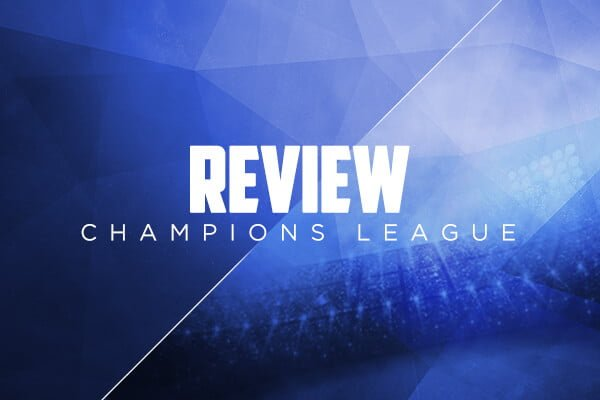 Daily Fantasy Fußball News Review Champions League