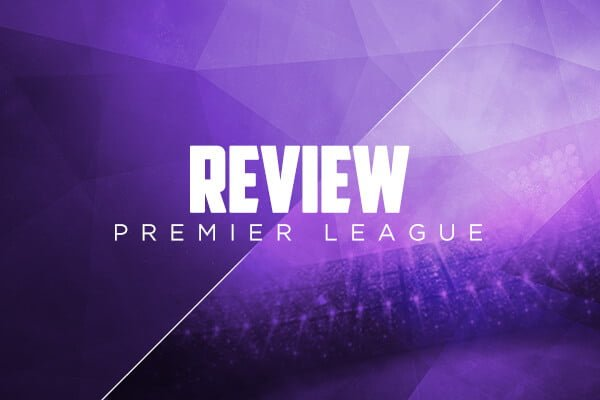 Daily Fantasy Football Review Premier League