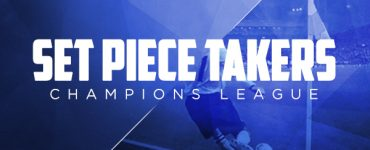 set piece takers champions league