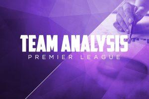 team analysis premier league
