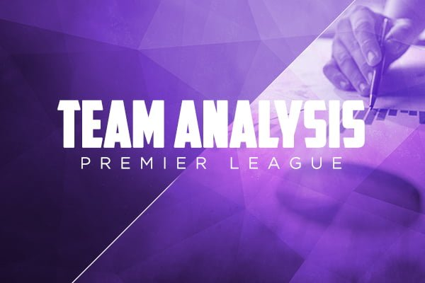 team analysis premier league