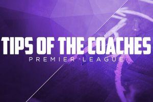 tips of the coaches premier league