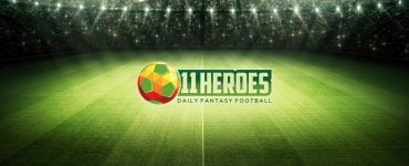 11Heroes Daily Fantasy Football