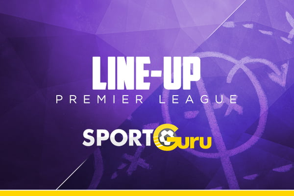 lineup premier league sportguru