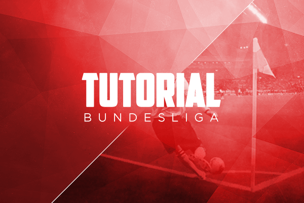 Daily Fantasy Fußball Tutorial Bundesliga