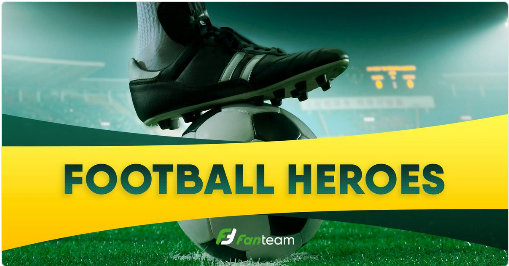 Fanteam Football Heroes
