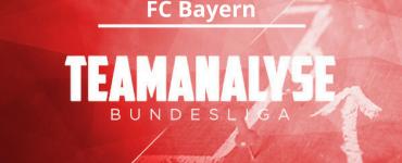 Bundesliga 2018/19: Teamanalyse FC Bayern München