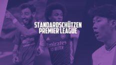 Standardschützen Premier League