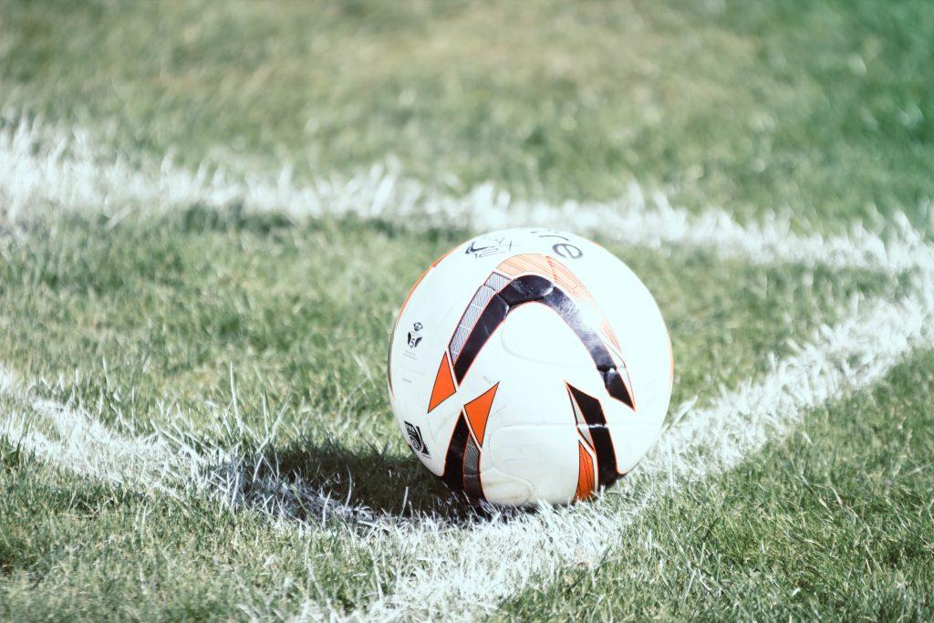 Standardschützen Eckball
