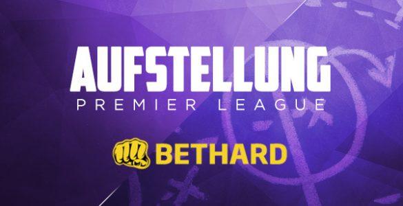 bethardDream Team: Premier League Spieltag