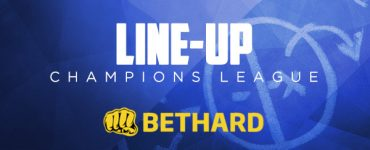 Daily Fantasy Football Line-ups Champions League Bethard