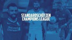 Standardschützen Champions League 2021_22