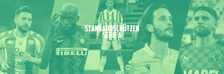 Standardschützen Serie A