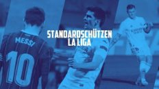 Standardschützen La Liga