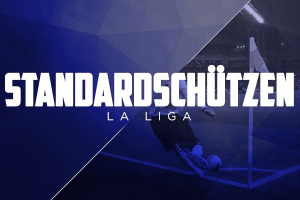 Standardschützen La Liga 2018/19 – Elfmeter& Freistöße