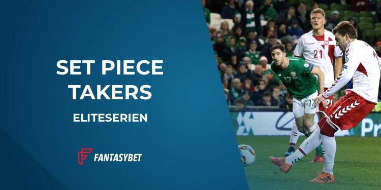 Set-Piece-Takers-Eliteserien on FantasyBet