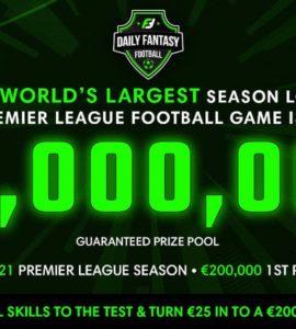 Fantasy Premier League Cash Game