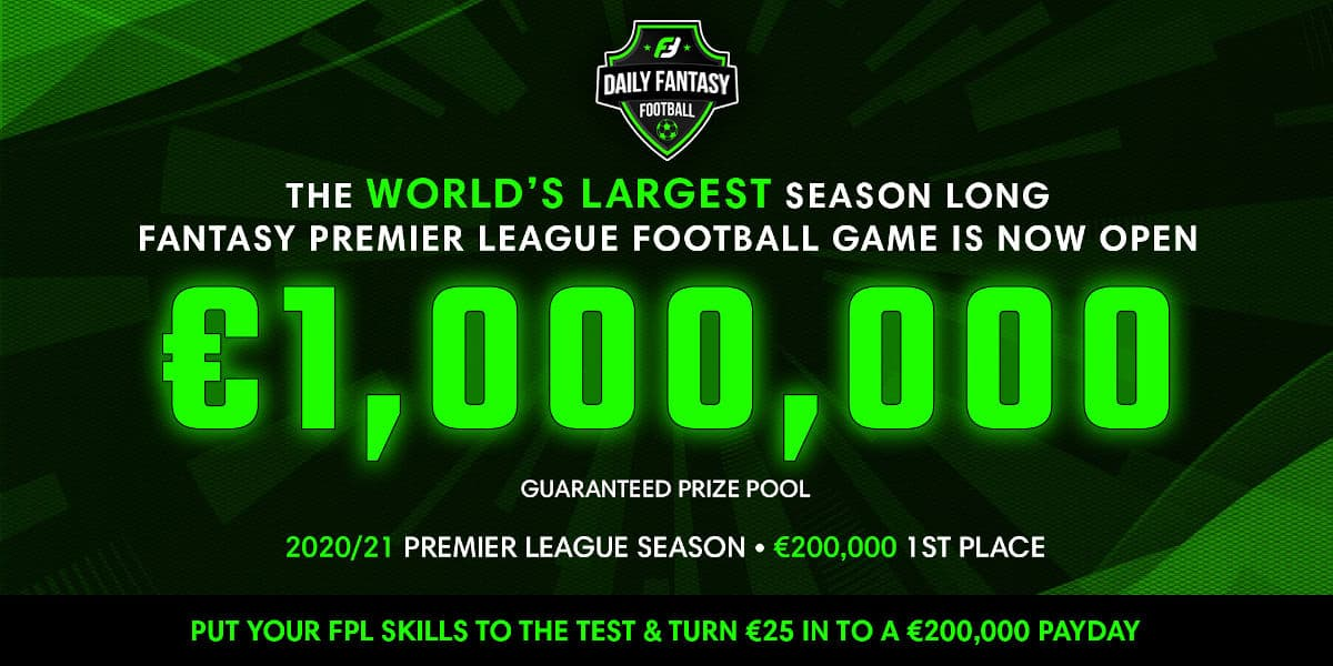 Fantasy Premier League Cash Game