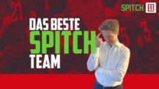Das beste Spitch Team