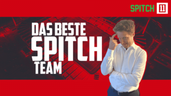das beste SPITCH Team